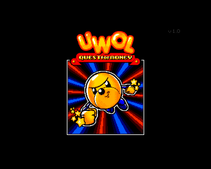 Uwol - Quest for Money